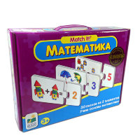 LearningJourney 288528 Пазл математика