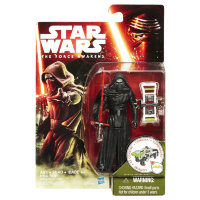 Hasbro B3446 Star Wars фигурка Кайло Рен
