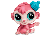 Hasbro Littlest Pet Shop 1 Зверюшка