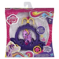 Hasbro B0359 My little Pony Карета для Твайлайт Спаркл