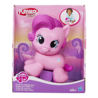 Hasbro B1911 Пинки Пай ходит My Little Pony Playskool friends