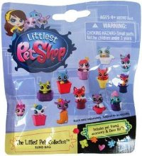 LITTLEST PET SHOP в пакете HASBRO A8240