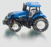 SIKU 1012 Трактор New Holland T8/390
