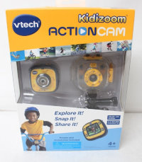 VTECH 80-170700 цифровая камера Kidizoom Action Cam
