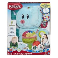 Hasbro B2263 Веселый Слоник PLAYSKOOL