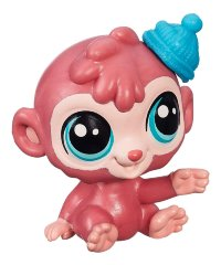 Hasbro A8229 Littlest Pet Shop Зверюшка