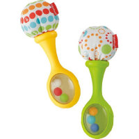 Fisher-Price BTL33 Маракасы