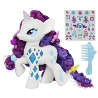 Hasbro B0367 My Little Pony. Пони-модница Рарити